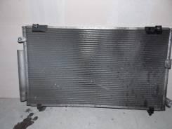 Радиатор кондиционера. Toyota Vista Ardeo, SV50G