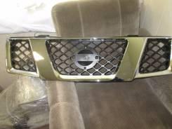 Решетка радиатора. Nissan Pathfinder, R51