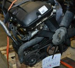 Двигатель М54В22 BMW