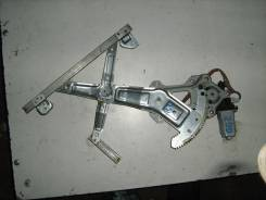 Стеклоподъемный механизм. Subaru Impreza