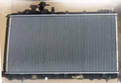 Радиатор охлаждения двигателя. Suzuki SX4, YA41S, GYB, GYA, YA11S, YC11S, GYC, YB41S, YB11S Двигатели: J20A, M16A, M15A