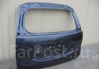 Дверь багажника. Lexus GX460, GRJ158, URJ150 Lexus GX400, GRJ158, URJ150 Toyota Land Cruiser Prado, GRJ150, GRJ150L, GRJ150W, GRJ151, GRJ151W, KDJ150...