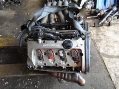 Двигатель. Volkswagen Passat Audi A6 Audi A4 Двигатель ALT. Под заказ
