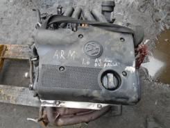 Двигатель. Audi A4. Под заказ