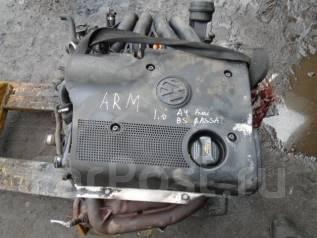 Двигатель в сборе. Audi A4 Двигатели: ARM, CCLA, CCWA. Под заказ