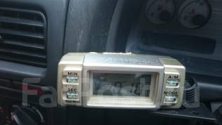 Турботаймер. Subaru Impreza WRX STI, GC8
