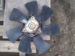 Вентилятор охлаждения радиатора. Nissan AD, VFY11 Nissan AD Van, VFY11