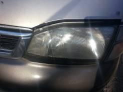 Фара. Toyota Granvia, KCH16W Toyota Hiace Двигатель 1KZTE
