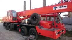 Tadano TL-300E. Автокран грузоподьемностью 30 тн Тадано Ниссан., 11 675 куб. см., 30 000 кг., 33 м.