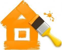 Ремонт квартир под ключ (частное лицо)