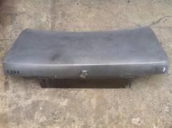 Крышка багажника. Toyota Carina, AT170