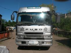 Mitsubishi Fuso Super Great FU