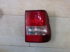 Стоп-сигнал. Mitsubishi Pajero iO, H66W