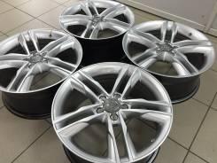 Audi. 8.0x18, 5x112.00, ET35, ЦО 66,5мм.