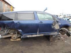 Продам запчасти Toyota WISH