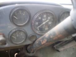 Панель приборов. ГАЗ 53