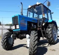 МТЗ 82.1. Трактор со склада в г. Иркутск, 4 750 куб. см.