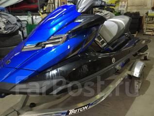 Yamaha FX Svho. 260,00л.с., Год: 2015 год