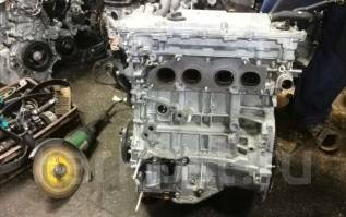 Двигатель в сборе. Toyota Camry Двигатель 2ARFE