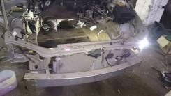 Жесткость бампера. Toyota Vista, SV50