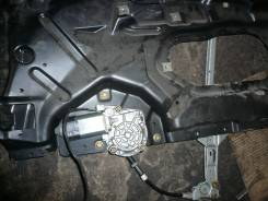 Стеклоподъемный механизм. Audi 100, C4/4A
