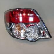 Стоп-сигнал. Subaru Impreza, GG2