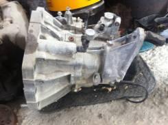 Механическая коробка переключения передач. Suzuki SX4 Двигатель M16A