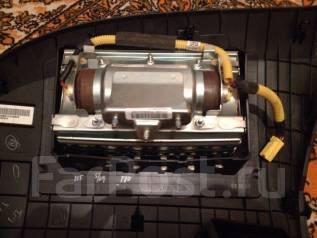 Подушка безопасности. Honda Civic