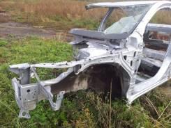 Лонжерон. Mitsubishi Lancer X