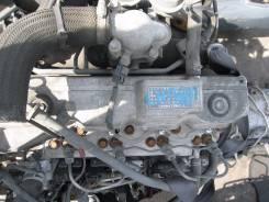 Двигатель в сборе. Mitsubishi Delica Space Gear, PD8W