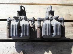 Суппорт тормозной. Honda Legend, KB1 Двигатель J35A