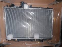 Радиатор охлаждения двигателя. Mazda Capella, GVER, GVEW, GV8W Двигатели: F8, FEDE, FE, F8DE, FEZE