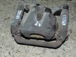 Суппорт тормозной. Toyota Crown, JZS151 Двигатель 1JZGE