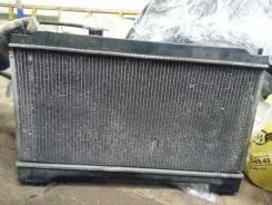 Радиатор охлаждения двигателя. Honda Integra, DB6, DC1, DB9, DC2