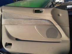 Обшивка двери. Toyota Vista Ardeo, AZV55G, ZZV50G, SV50G, SV55G, AZV50G Toyota Vista