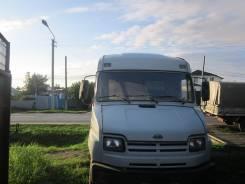 ЗИЛ 5301 Бычок. Продаётся грузовой фургон ЗиЛ-бычок 2002 г. в., 4 700куб. см., 3 000кг., 4x2