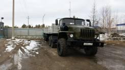 Урал 44202. Продается тягач (-0311-31), 14 860 куб. см., 25 000 кг.