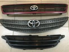 Решетка радиатора. Toyota Avensis Toyota Carina E Toyota Camry