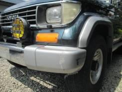Фара левая Toyota Land Cruiser Prado KZJ78W 1KZ 1994 4WD