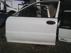 Дверь боковая. Mitsubishi Libero, CD5W, CB4W, CB2W, CB8W, CB5W, CD8W