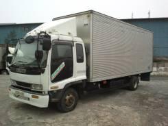 Isuzu Forward. Forward, 7 127 куб. см., 5 000 кг.