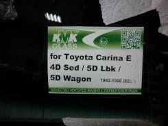 Стекло лобовое. Toyota Carina E Toyota Corona