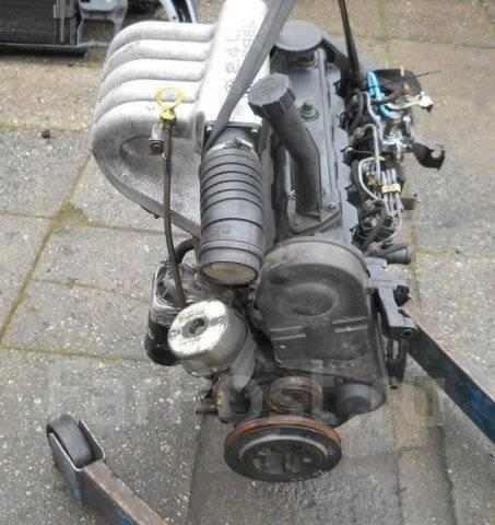 двигатель аав на фольксваген транспортер