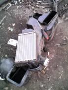 Радиатор отопителя. Audi