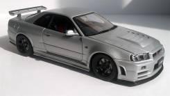Крыло. Nissan GT-R, Coupe Nissan Skyline. Под заказ