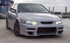 Бампер. Honda Accord, CL1. Под заказ