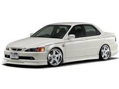 Обвес кузова аэродинамический. Honda Accord, CL1. Под заказ