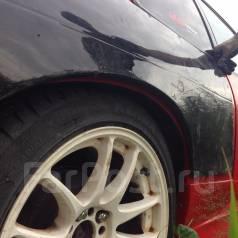 Крыло. Nissan Silvia Nissan 180SX Nissan 200SX. Под заказ