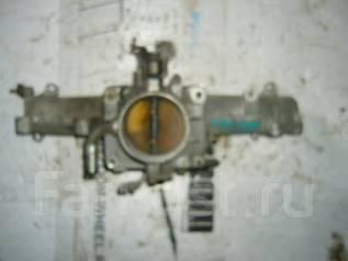 Коллектор впускной. Toyota Dyna, BU88 Двигатель 14B