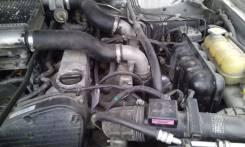 Патрубок воздухозаборника. Nissan Safari, WYY61 Nissan Patrol, Y61 Двигатели: RD28T, RD28ETI, RD28TI